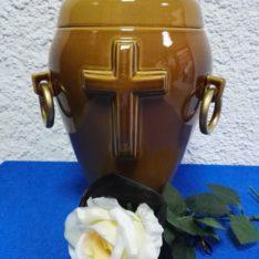Usługi pogrzebowe Katowice - urna